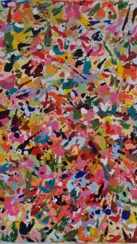 kleurexplosie